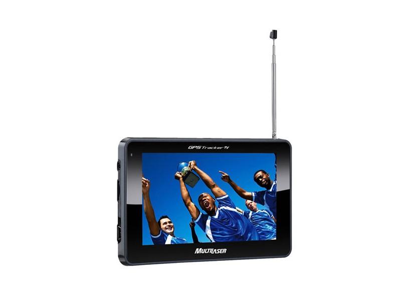TV GRATIS TRACKER BAIXAR MAPAS PARA MULTILASER GPS