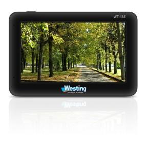 """GPS Automotivo Westing Roadtrip WT435 4,3 """""""