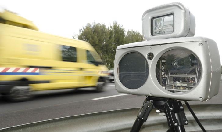 GPS com radar é permitido?