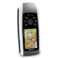 "GPS Náutico Garmin GPSMAP 78 2,6 """