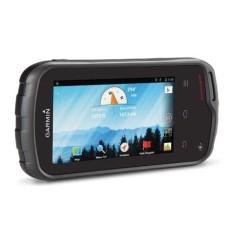 """GPS Outdoor Garmin Monterra 4,0 """""""