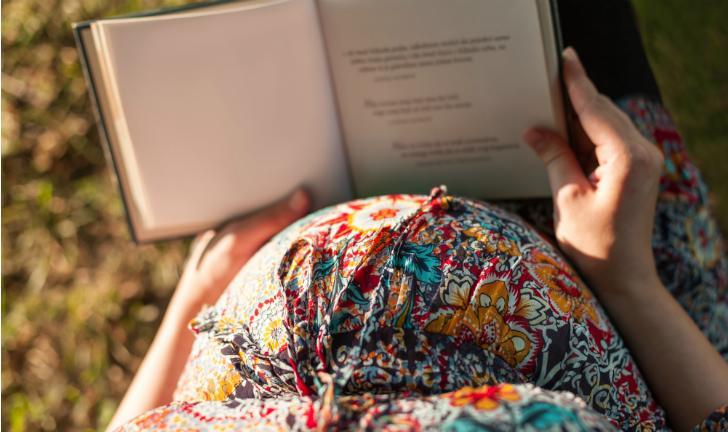 Gravidez: conheça 5 livros para mulheres grávidas.