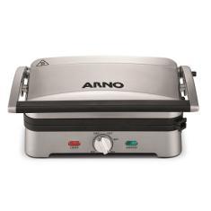 Grill Arno Destacável Premium Antiaderente