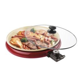 Grill Cadence Ceramic Pan Lisa Antiaderente