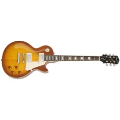 Guitarra Elétrica Epiphone Les Paul Standard Plus Top PRO