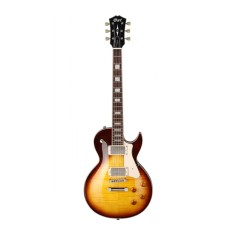 Guitarra Elétrica Les Paul Cort CR 250