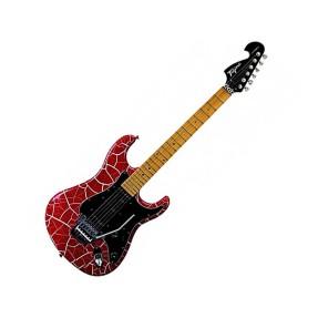 Guitarra Elétrica Soloist Tagima Juninho Afram J2