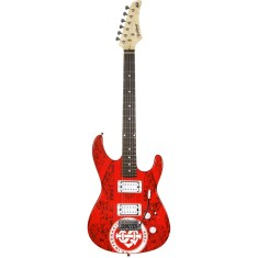 Guitarra Elétrica Stratocaster Waldman Gtu-1/Int
