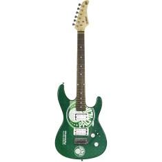 Guitarra Elétrica Stratocaster Waldman Uniform Gtu-1/Pal