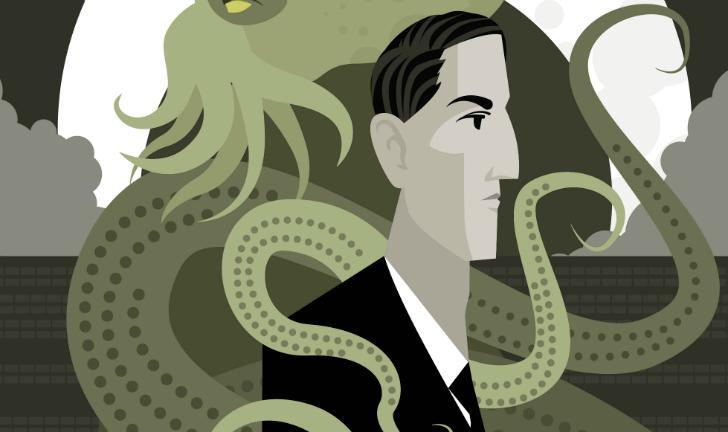 H. P. Lovecraft: conheça 5 das melhores obras do mestre do terror