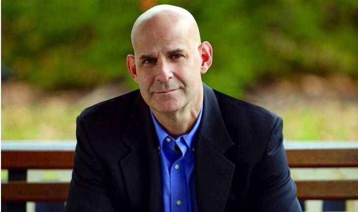 Harlan Coben: 8 livros do autor que você precisa ler