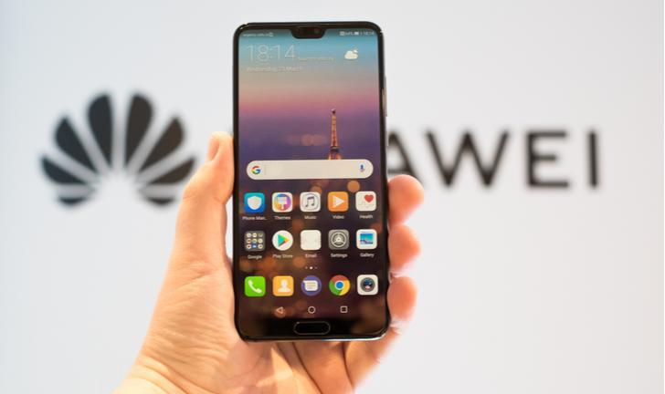 Harmony OS: Huawei anuncia sistema que pode substituir Android