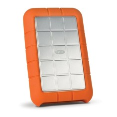 HD Externo Portátil Lacie Rugged Triple 2 TB