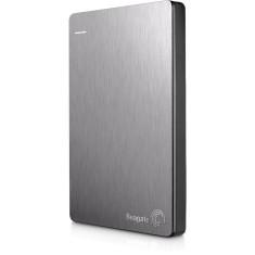 HD Externo Portátil Seagate Backup Plus Slim STDR1000101 1 TB