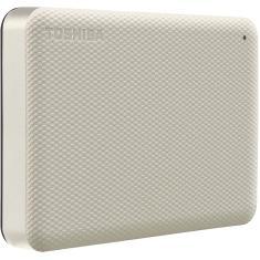 HD Externo Portátil Toshiba Canvio Advance HDTCA10X 1 TB