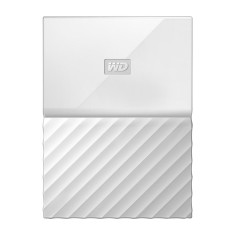 HD Externo Portátil Western Digital My Passport WDBYFT0020B 2 TB