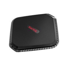 HD Externo SSD Portátil SanDisk SDSSDEXT-240G-G25 240 GB