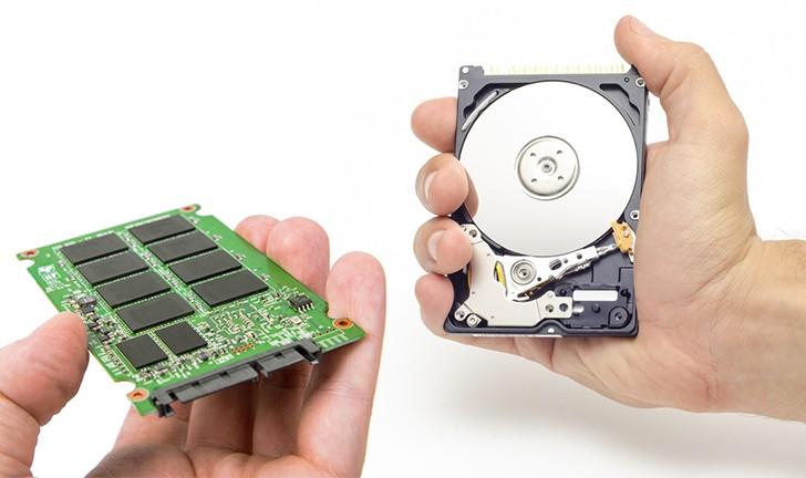 HD x SSD: qual o melhor armazenamento de dados?