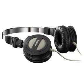 Headphone AKG K 404 Ajuste de Cabeça