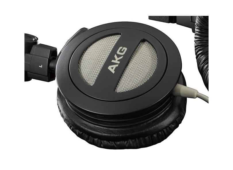 b7bc1d6ae9c Headphone AKG K 404