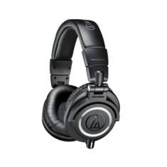 Headphone Audio-Technica ATH-M50x Ajuste de Cabeça