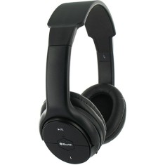 Foto Headphone Bluetooth Bee-Wi com Microfone