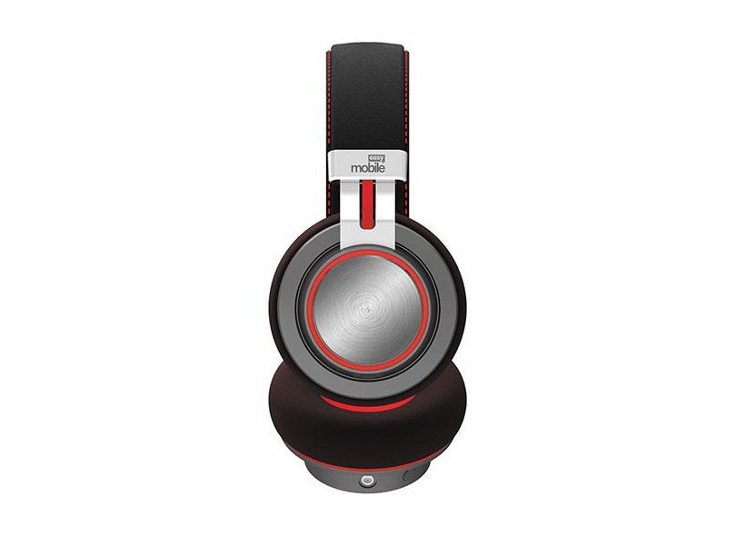 ca6060a22 Headphone com Microfone Bluetooth Easy Mobile Freedom 2