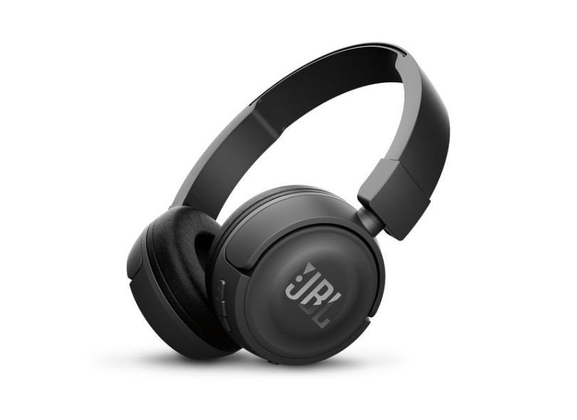 b849976b6 Headphone Bluetooth com Microfone JBL T450BT