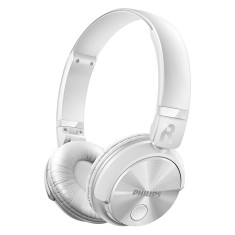 Foto Headphone Bluetooth Philips com Microfone SHB3060