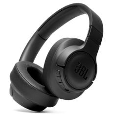Headphone Bluetooth Wireless com Microfone JBL Tune 750BTNC