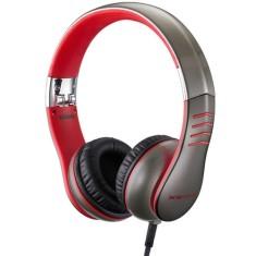 Headphone Casio XW-H3 Ajuste de Cabeça