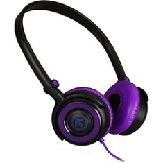 Headphone com Microfone Aerial7 Metro Velvet