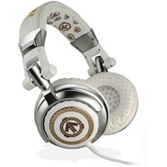 Foto Headphone Aerial7 com Microfone Tank Platinum Assinatura
