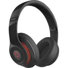 Foto Headphone Beats Eletronics com Microfone Studio 2
