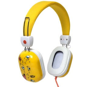 Foto Headphone Chilli Beans com Microfone Hispter