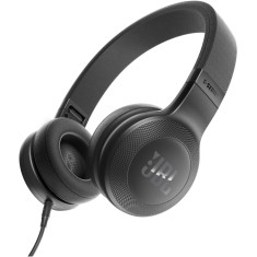 Foto Headphone JBL com Microfone E35