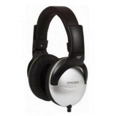 Headphone com Microfone Koss Mix Jockey