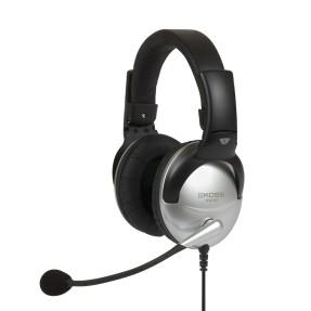 Headphone com Microfone Koss SB49