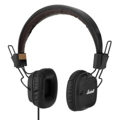 Foto Headphone com Microfone Marshall Major FX
