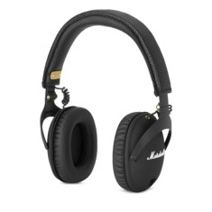 Foto Headphone com Microfone Marshall Monitor FX