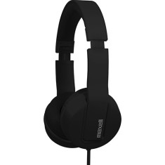 Foto Headphone com Microfone Maxell Solid2