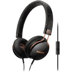 Headphone com Microfone Philips SHL5305