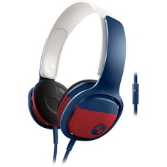 Headphone com Microfone Philips SHO3305