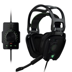 Headphone com Microfone Razer Tiamat