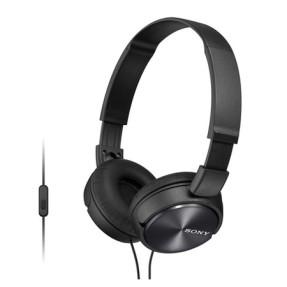 Headphone com Microfone Sony MDR-ZX310AP Dobrável