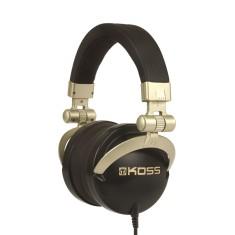 Headphone Koss MV1 Ajuste de Cabeça