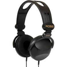 Headphone Koss R10 Ajuste de Cabeça