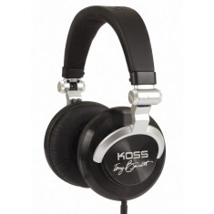 Headphone Koss Tbse 1 Dobrável