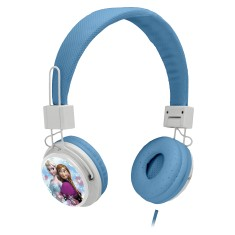Headphone Multilaser Frozen Fun PH129 Ajuste de Cabeça