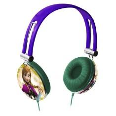 Headphone Multilaser Frozen PH131 Ajuste de Cabeça